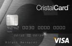 Cristal Card ohne Schufa