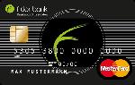 Fidor Bank MasterCard Prepaid