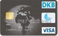 DKB Visa Card Geld abheben