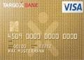 Targobank Gold Visa Kreditkarte