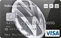 Volkswagen VISA Card mobil