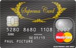 Suprema Card
