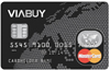 Viabuy Kreditkarte sofort erhalten