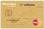 Lufthansa Miles & More Credit Card