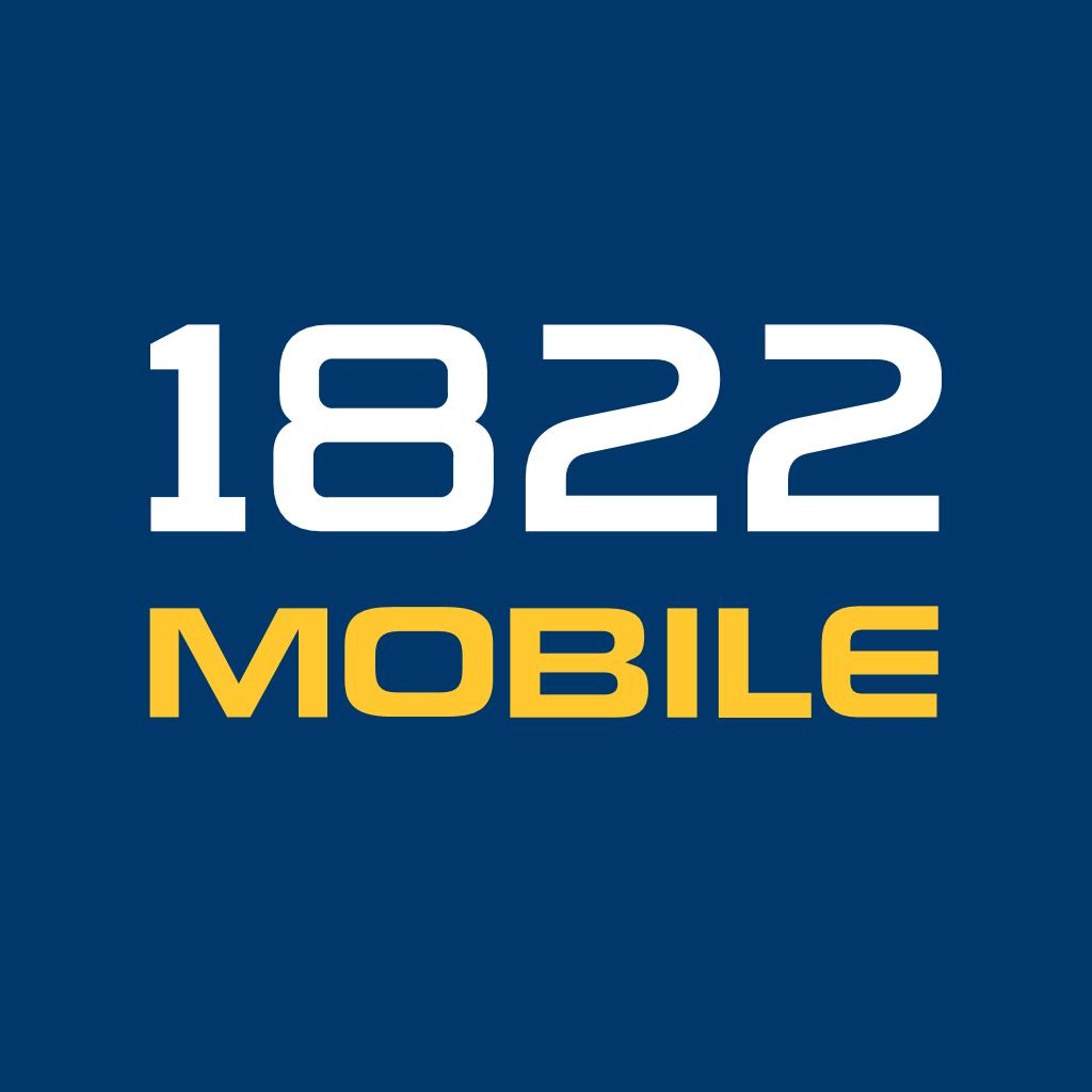 1822mobile