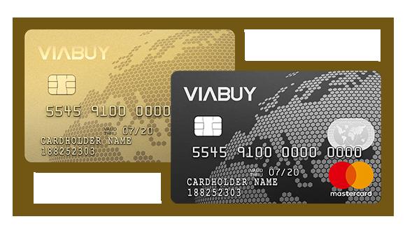 Viabuy Prepaid MasterCard ohne SCHUFA