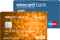 wirecard prepaid trio