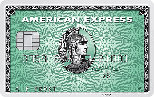 American Express Green Card
