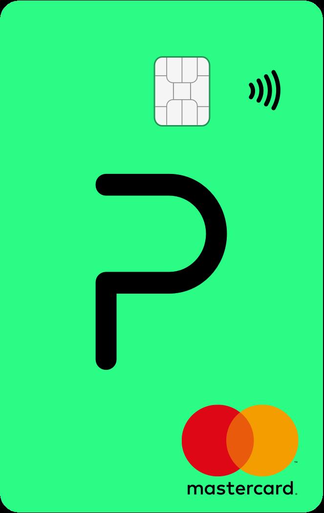 Penta MasterCard