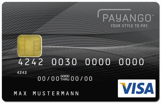 prepaid visa karte PAYANGO CARD Erfahrung & TEST ▷ Billig.. aber auch gut?
