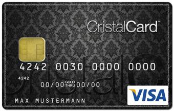 CristalCard
