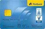 Postbank-Visa-Prepaid-Kreditkarte