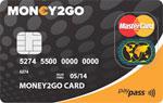 money2go prepaid kreditkarte