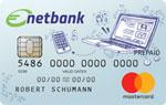 Netbank virtuelle MasterCard
