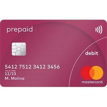 Kreditkarte Prepaid Test