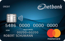 netbank MasterCard Premium